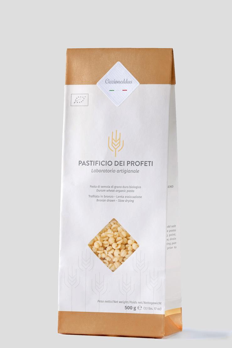 ciccioneddus-pasta-confezione-pastificio-dei-profeti-cagliari-sardegna